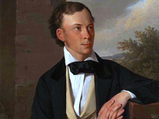 Poetas, rašytojas Vladislovas Sirokomlė