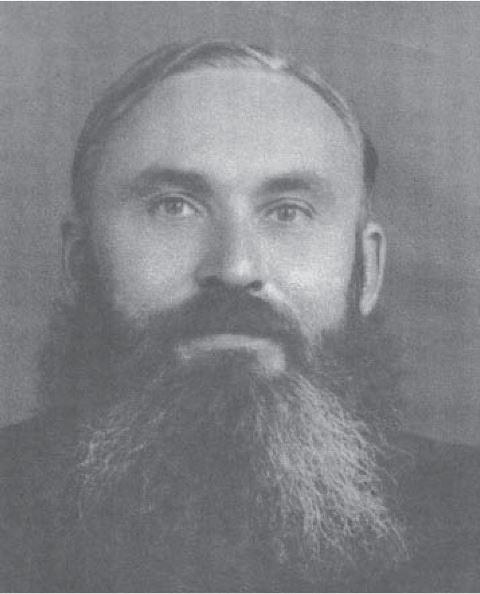 Antanas Sabaliauskas